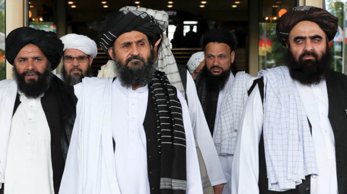 Taliban'dan açıklama: Türkiye'de başlayacak barış görüşmelerine katılmayacağız