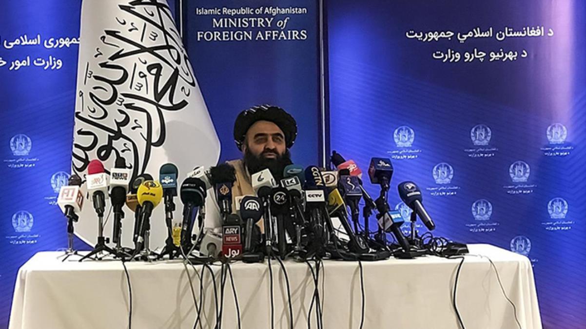 Taliban'dan ekonomik yaptırımlara karşılık AB ve ABD'ye sığınmacı tehdidi