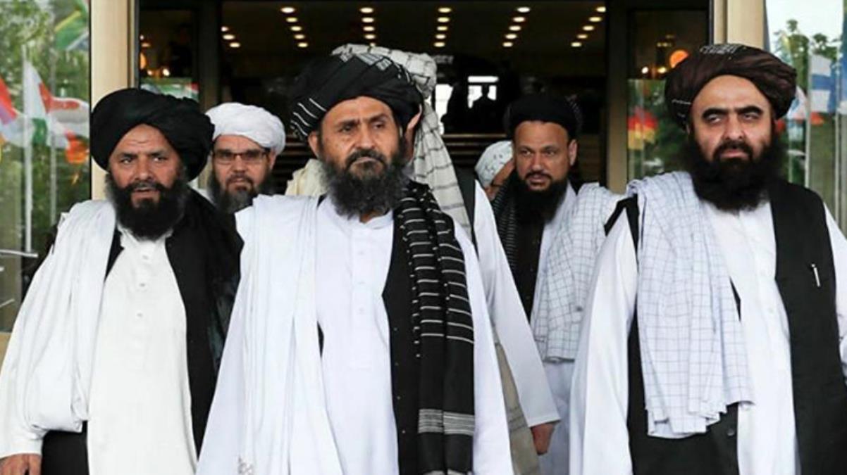 Taliban'ın kurduğu geçici hükümette kriz Başbakan ve bakan birbirine girdi