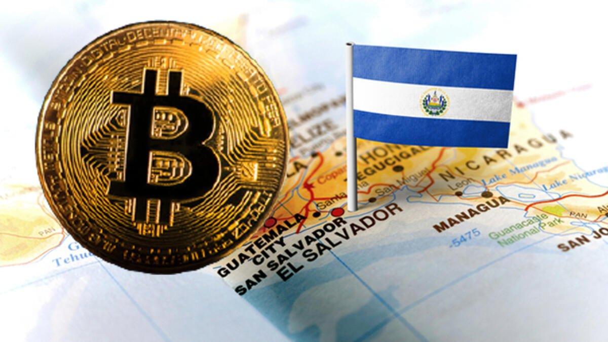 Tarihi Adım: El Salvador Kongresi'nden Bitcoin Tasarısına Onay