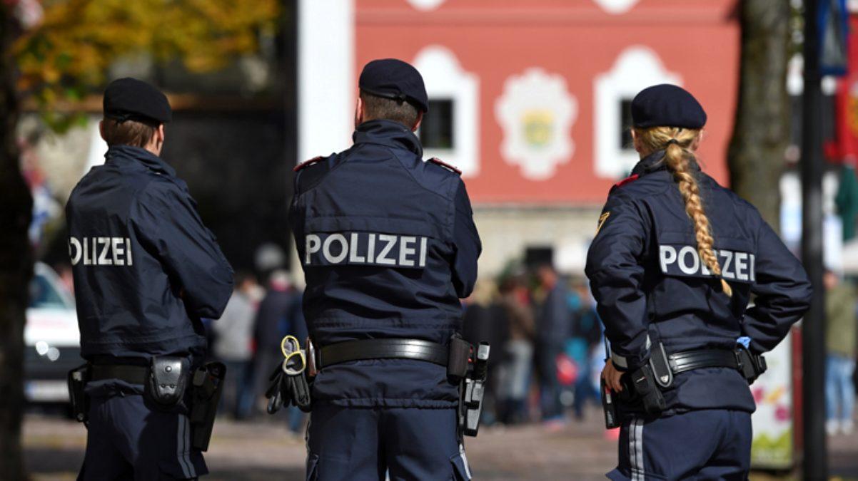 Tarihin en ilginç cezası! Avusturya'da polisin önünde gaz çıkaran şahsa 500 euro canice kesildi