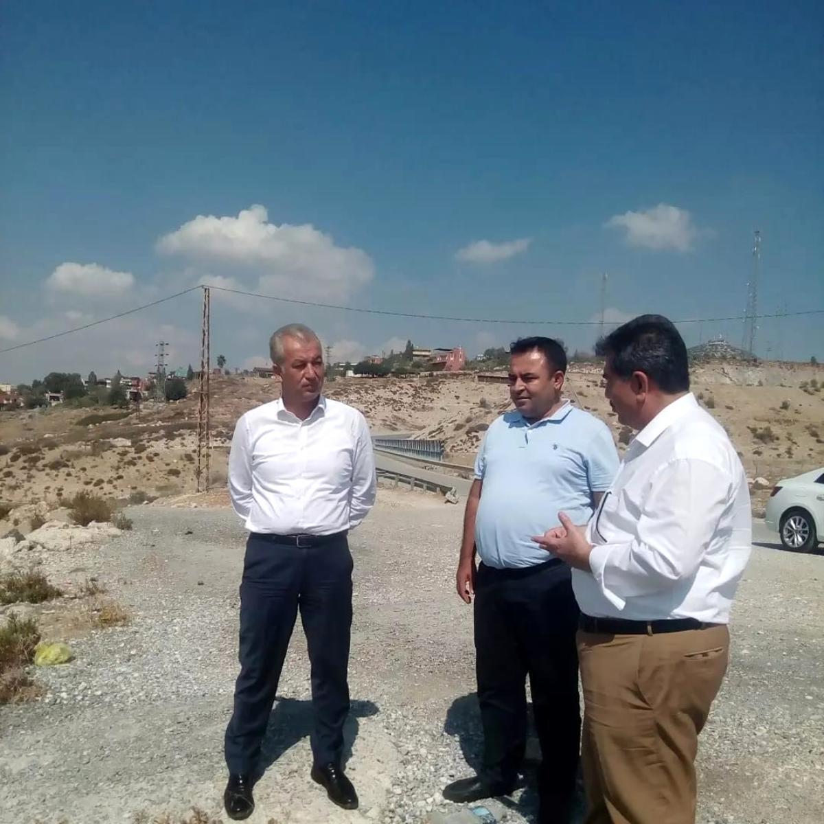 Tarsus Tarım Kampüsü hayata geçiyor