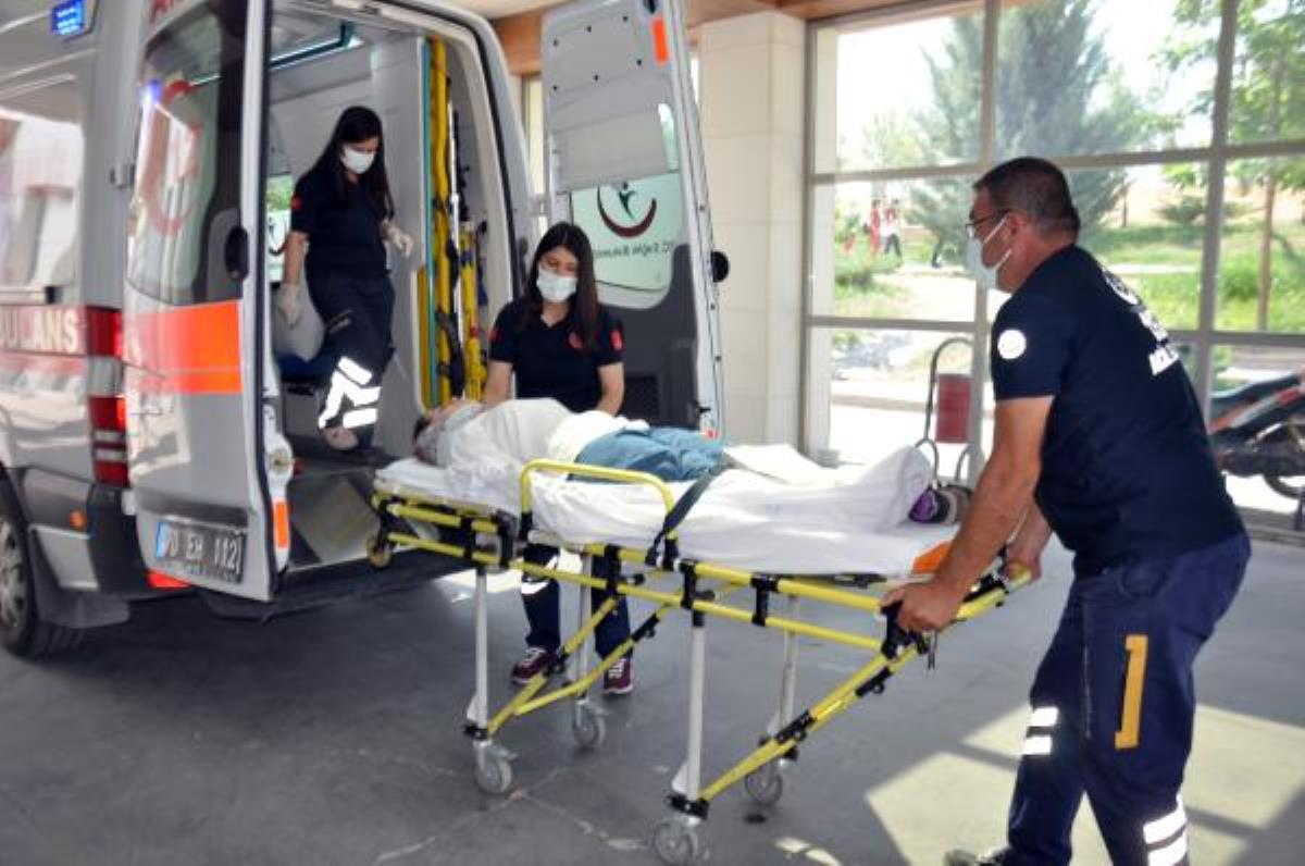 Tatil yolunda kaza: 10 yaralı