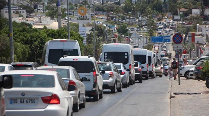 Tatilin Faturası Henüz Gelmedi: Vaka Sayılarında Büyük Artış Bekleniyor...