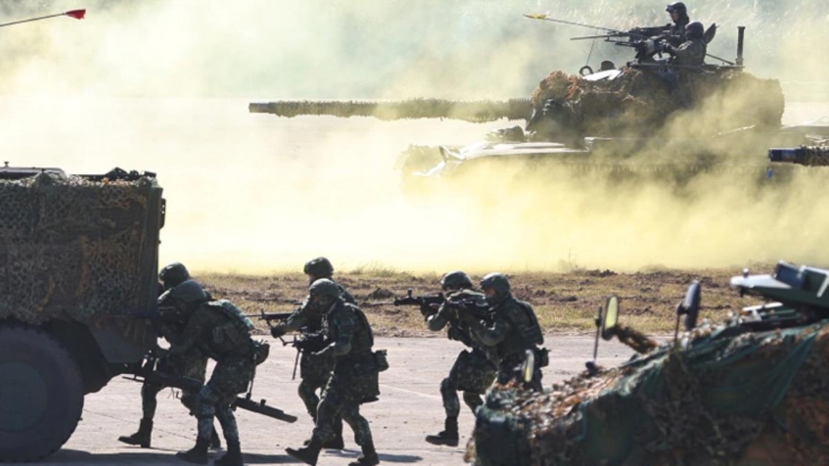 Tayvan krizi büyüyor! Çin yayın organından tarihi tehdit: İlk vurulan ABD askeri olacak