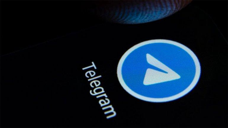 Telegram'a reklam geliyor