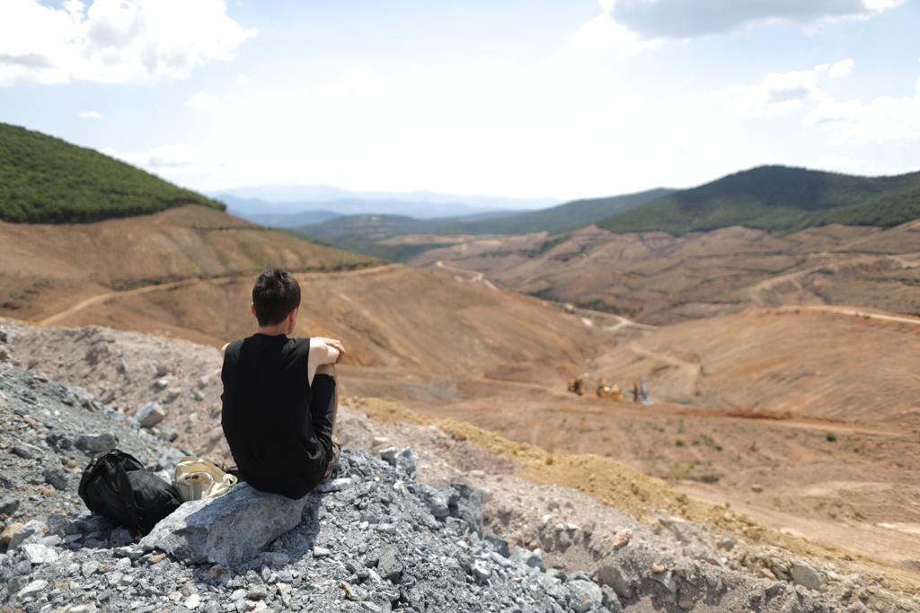TEMA'dan Çarpıcı 'Kaz Dağları' Raporu: Yüzde 79'u Madencilik İçin Ruhsatlandırılmış