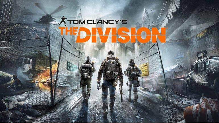 The Division evreni genişleyecek