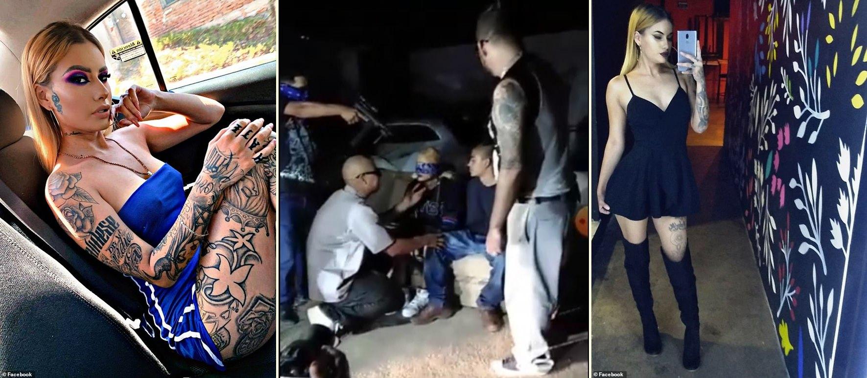 TikTok İçin 'Adam Kaçırma Videosu' Çekmek İsteyen Kadın Arkadaşları Tarafından Vurularak Hayatını Kaybetti