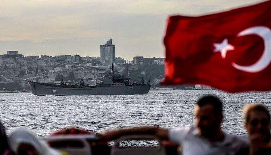 TİP'ten Amiral Gözaltıları ve Montrö Açıklaması: 'Temel Haklara Saldırı Varsa Direniş Meşrudur'