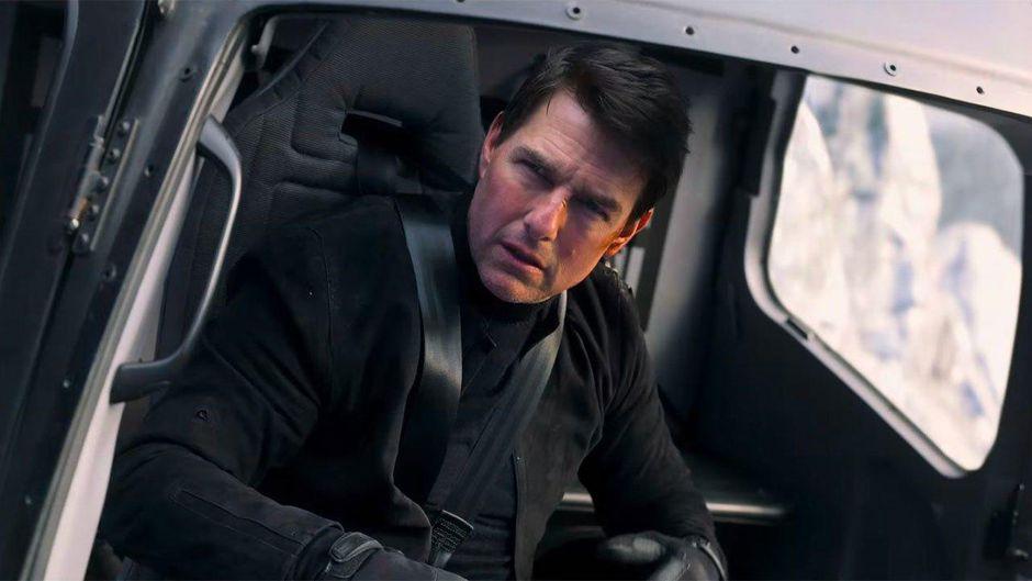 Tom Cruise, Mission Impossible 7 Çekimlerinde Koronavirüs Önlemlerine Uymayanlara Sinirlendi: 'Bunu Bir Daha Yaptığınız Görürsem S**tir Olup Gidersiniz'