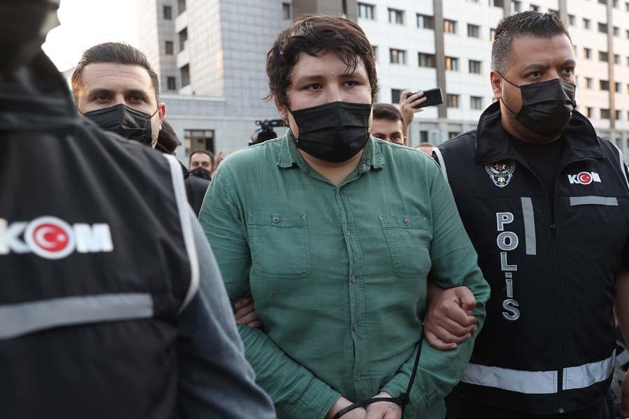 'Tosuncuk' Mehmet Aydın'ın İfadesinden İlginç Ayrıntılar: 1.5 Milyar Topladım, Bitcoin'de 10'a Katladım