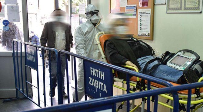 TTB'den acil çağrı: Kamu hastaneleri doldu, özel ve vakıf hastaneleri hizmete sokulsun