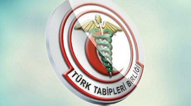 TTB'den Sağlık Bakanlığı'na 3 soru