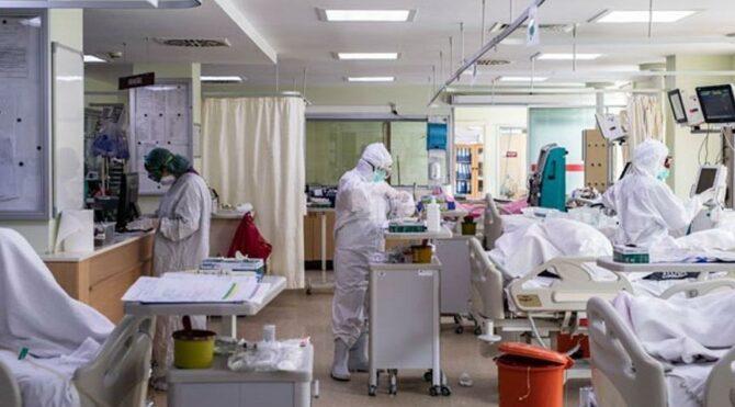 TTB: İktidar 150 binin üzerinde fazladan ölüme sebep oldu
