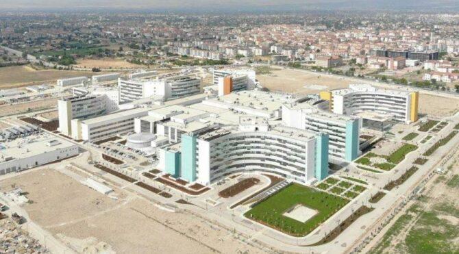 TTB: Şehir hastaneleri toplum sağlığı için uygun projeler değil