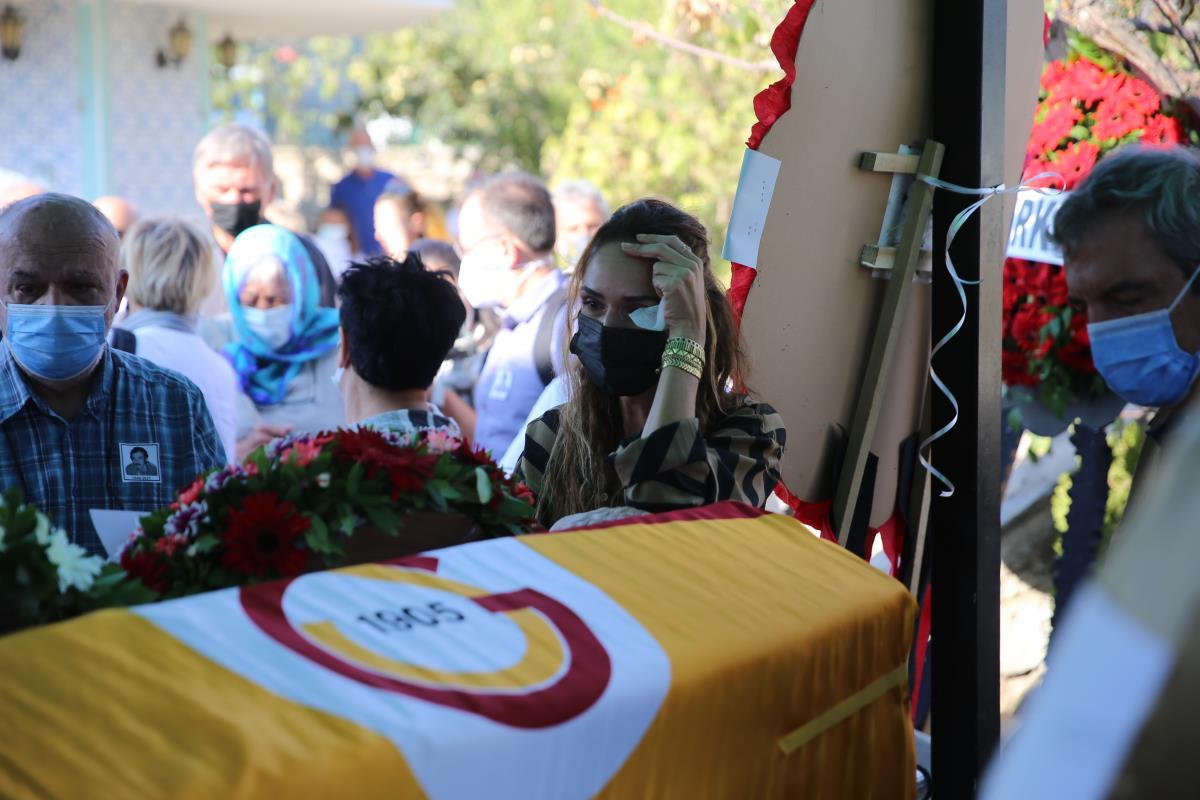 Türk basketbolunun duayenlerinden Nur Germen, Bodrum'da toprağa verildi