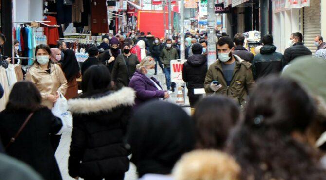 Türkiye corona birincisi Samsun'da validen çok önemli uyarılar