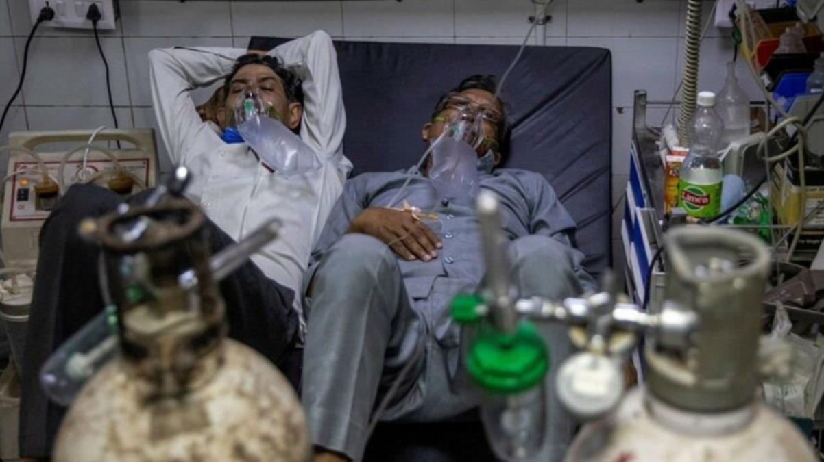 Türkiye'de 5 kişide görülmüştü! Profesörden Hint varyantıyla ilgili uyarı: Hem bulaştırma hem de öldürücülük artabilir