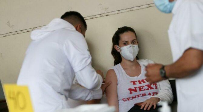 Türkiye'de de kullanılan corona aşısında büyük başarı: Hint mutasyonuna karşı işe yarıyor