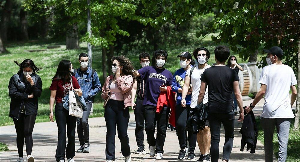 Türkiye Gençlere Sunulan Özgürlüklerde En Kötü 10 Ülke Arasında