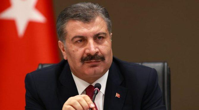 Türkiye ile Rusya arasında corona aşısı görüşmesi