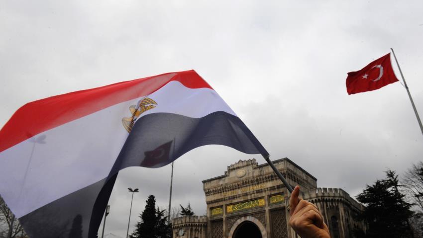 Türkiye-Mısır İlişkileri: İki Ülke Heyetleri Kahire'de Hangi Konuları Görüşecek?
