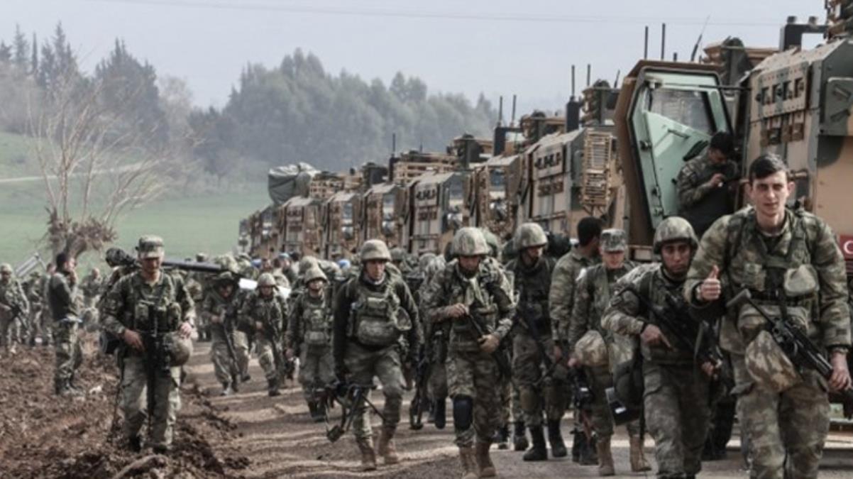 Türkiye'nin harekat sinyali sonrası terör örgütleri hain planı devreye soktu! Suriye'ye militan sevk ediyorlar