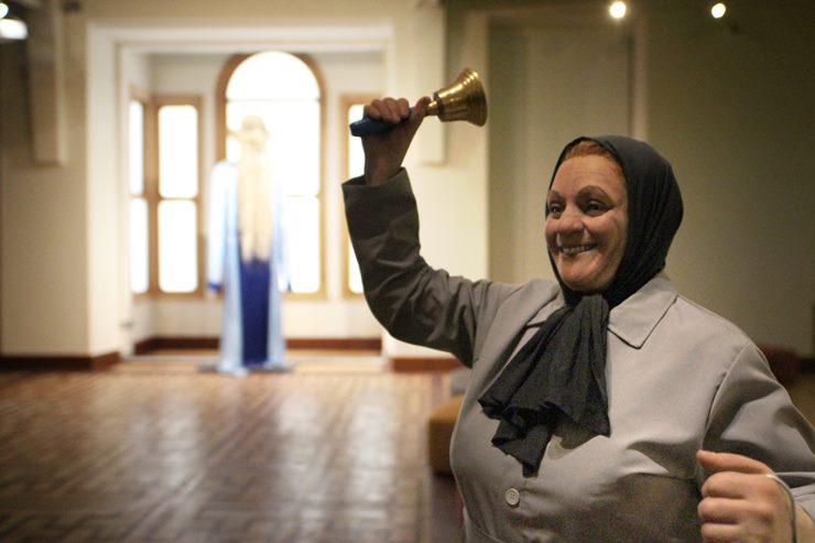 Türkiye'nin İlk Sinema Müzesi Kapılarını Açıyor