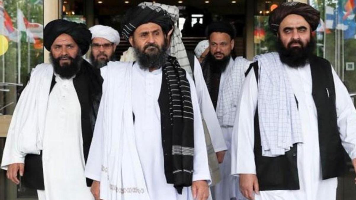 Türkiye'nin Kabil Havalimanı'nı koruma teklifine Taliban'dan ret: Afganistan'dan çekilmelisiniz