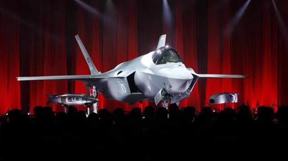 Türkiye resti çekti! F-35 görüşmelerinde ABD'ye 3 seçenek sunuldu