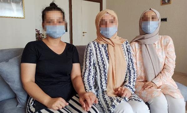 Üç Kızına Cinsel İstismarda Bulunduğu İddiasıyla Yargılanan Baba, Hakim Karşısına Çıkacak