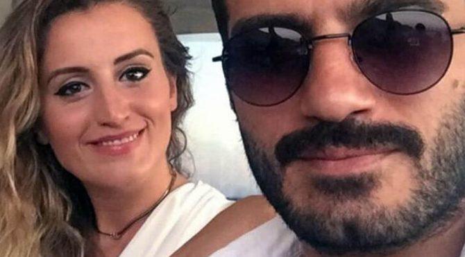 Ufuk Bayraktar'ın ihanet mesajlarını eşi Merve Bayraktar ifşa etti