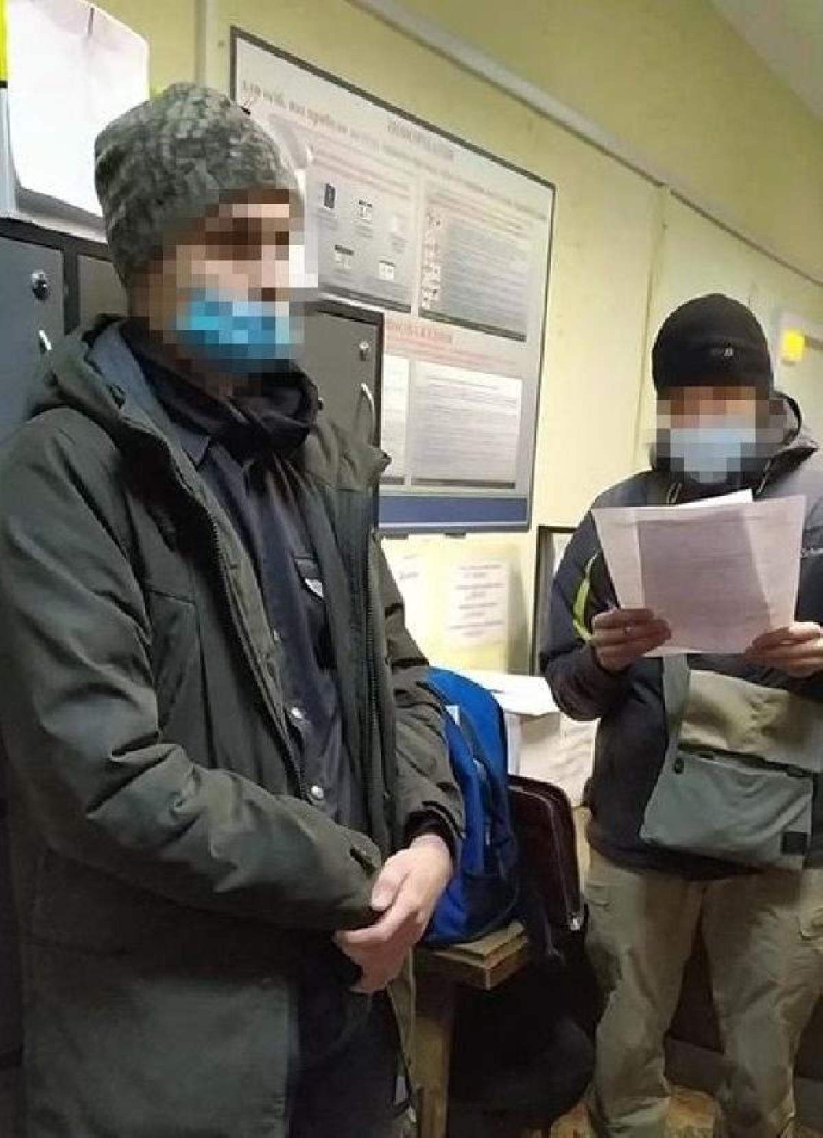 Ukrayna'da 'Hitler' lakaplı neo-Nazi liderine operasyon