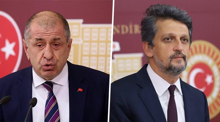 Ümit Özdağ'dan Garo Paylan'a Tehdit: 'Sen de Talat Paşa Deneyimi Yaşayacaksın...'