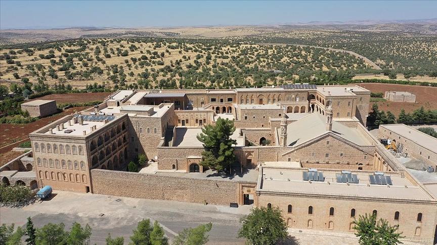 UNESCO Dünya Mirası Geçici Listesi'ne Türkiye'den 2 Kültür Varlığı Daha Eklendi