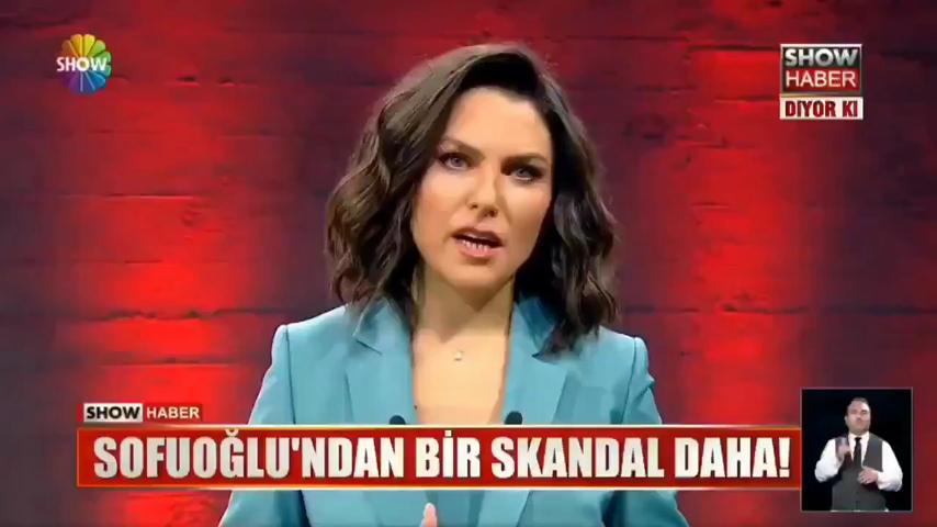 Üniversiteler İçin 'Fuhuş Evi' Diyen Sofuoğlu'na Bir Tepki de Ece Üner'den: 'Sofuoğlu, Kendisini Ne Olmakla İtham Etmiştir?'