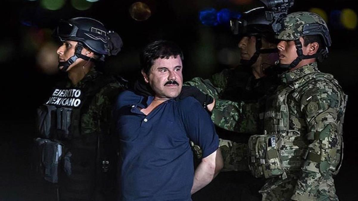 Uyuşturucu baronu El Chapo'nun evi piyango ikramiyesi oluyor