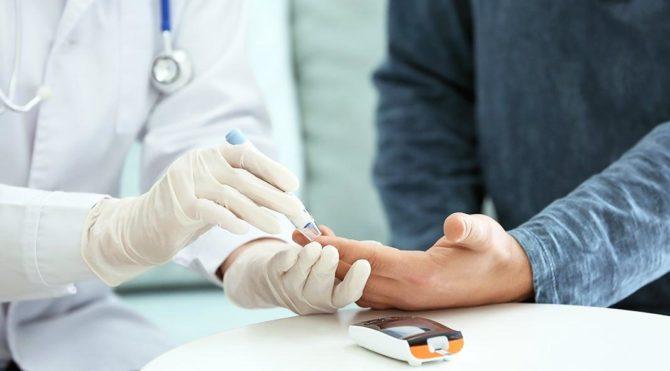Uzmanlar uyarıyor! Türkiye, Avrupa'da diyabetin en sık görüldüğü ülke
