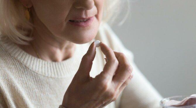 Uzmanlardan aspirin uyarısı: İç kanama riskini artırıyor