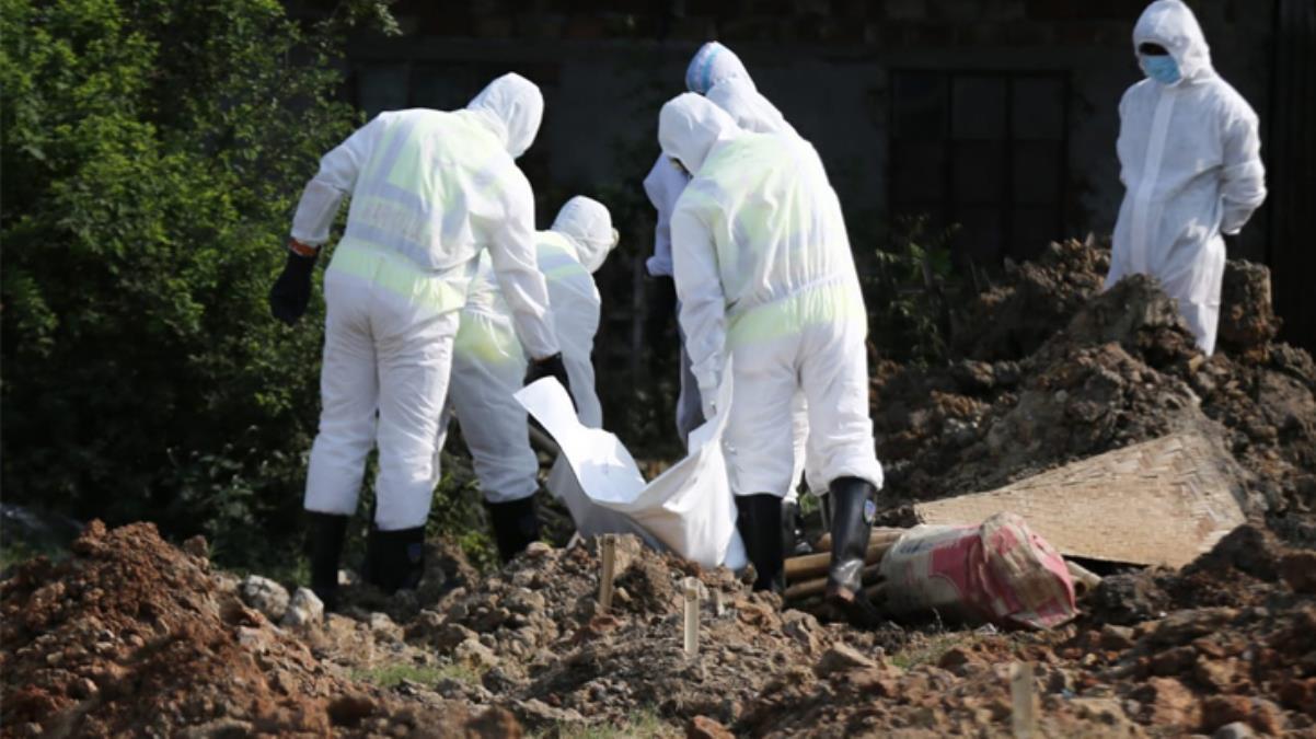 Uzmanlardan H5N6 uyarısı: Koronavirüsten çok daha tehlikeli, bulaştığı insanların çoğunu öldürüyor