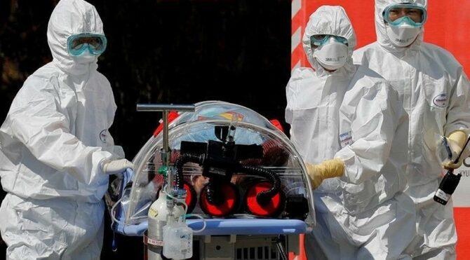 Uzmanlardan ürküten açıklama: Yeni bir pandemi geliyor