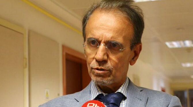 Vakalar artarken Prof. Dr. Mehmet Ceyhan'dan kritik 3 soru