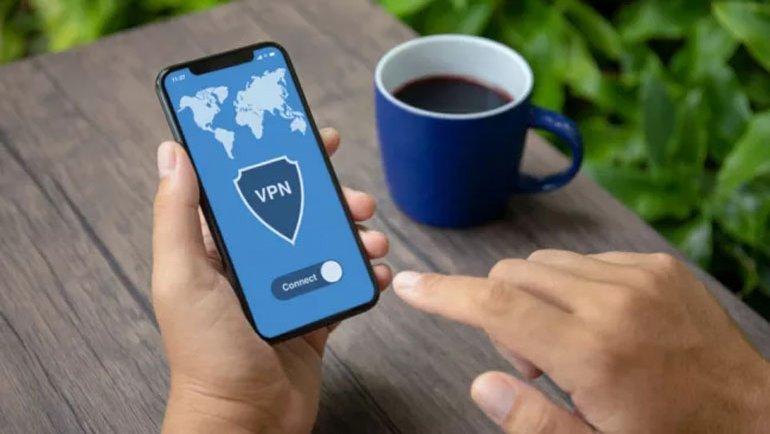 VPN'ler, Donald Trump'la