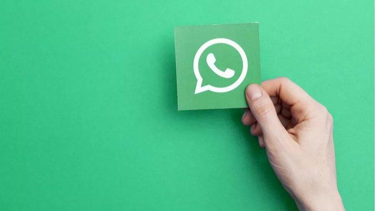 WhatsApp'ta duvar kağıdı devrimi