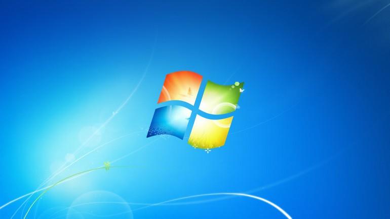 Windows 7 kullananlara sürücü şoku