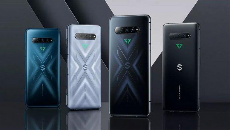 Xiaomi Black Shark 5 nasıl olacak?