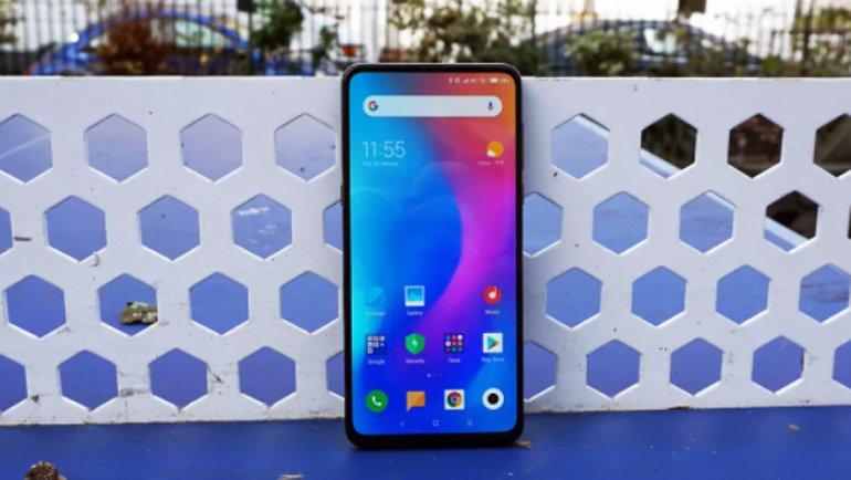 Xiaomi Mi Mix 4'ten