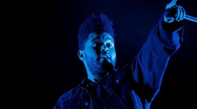 Yardımsever The Weeknd Lübnan'ı da es geçmedi! 2 milyon TL bağışladı