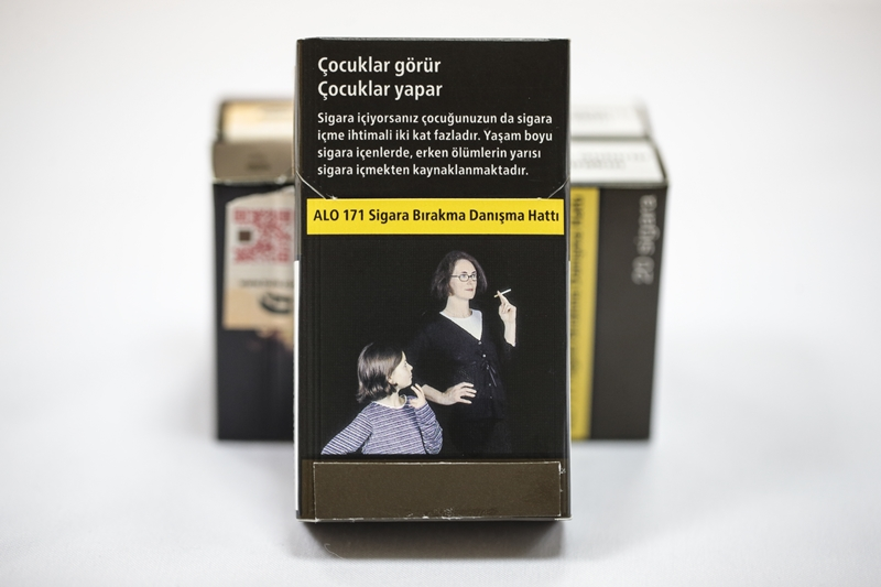 Yarından İtibaren Geçerli: Sigarada Düz ve Standart Paket Uygulaması